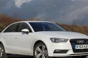 Chi tiết giá bán các mẫu xe Audi tại Việt Nam mới nhất tháng 7/2018