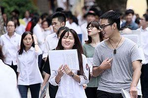 Hơn 200 thí sinh đầu tiên đỗ ĐH Bách Khoa Hà Nội