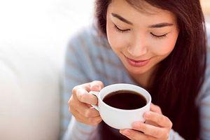 Muốn sống lâu, hãy uống cà phê mỗi ngày