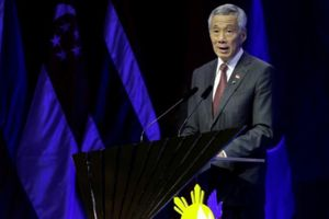 Dữ liệu y tế của Thủ tướng Singapore bị trộm
