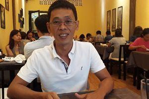 Doanh nhân Lý Anh Tú: Người sáng tạo 'món ăn Tây cho người Á'