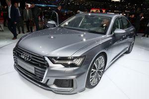 Audi thu hồi xe ở Việt Nam do lỗi liên quan đến hệ thống làm mát