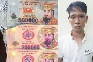 Đã bắt được 'Thủ phạm' trả tiền âm phủ cho hai du khách Tây