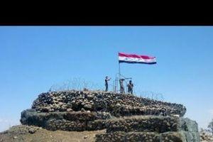Quân đội Syria giành chiến thắng quyết định tại Tây Dara'a