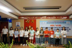 Công đoàn Tổng Công ty UDIC biểu dương 40 gia đình CNVCLĐ tiêu biểu