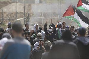 Israel và Hamas đồng ý khôi phục hòa bình tại Dải Gaza