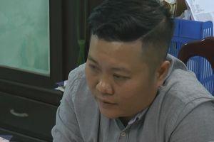 Bắt các đối tượng tống tiền người Hàn Quốc