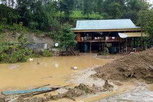 Văn Chấn, Yên Bái: 17 người chết và mất tích, số thương vong tiếp tục tăng
