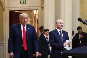 Nhà Trắng bác ý tưởng của ông Vladimir Putin về trưng cầu dân ý ở Ukraina