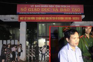 NÓNG: Bộ GD&ĐT đã xác định có can thiệp thay đổi điểm thi ở Sơn La