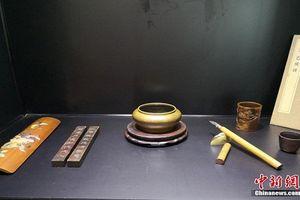 Mãn nhãn những cổ vật quý giá của Trung Quốc thời xưa