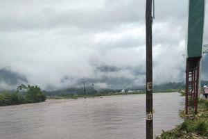 Lào Cai: Mưa lũ gây thiệt hại trên 14 tỷ đồng