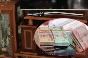 Bình Dương: Truy tìm tên trộm đột nhập vào nhà dân trộm tiền