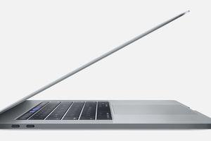 Trả lại Macbook Pro vì không đúng như quảng cáo