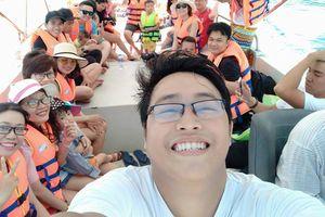 Từ bỏ học bổng du học để phát triển du lịch homestay