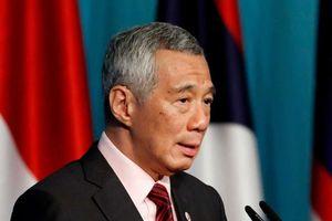Thủ tướng Lý Hiển Long là nạn nhân của cuộc tấn công mạng có chủ đích