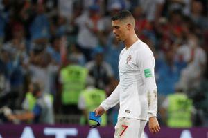 Ronaldo, Messi và 10 cái tên có thể không dự World Cup 2022