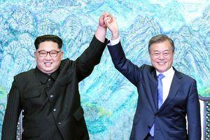 'Tổng thống Hàn Quốc thăm Bình Nhưỡng vào tháng 8'