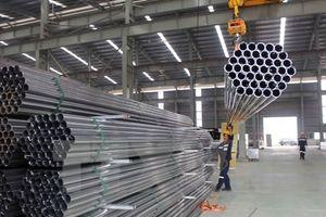 Canada điều tra một số sản phẩm ống thép hàn của Việt Nam
