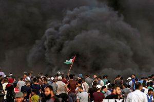 Quân đội Israel đề nghị nới lỏng lệnh phong tỏa tại Gaza