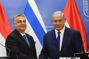 Thủ tướng Israel: Mossad giúp phá âm mưu khủng bố tại Pháp