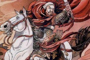 Tấn bi kịch của Triệu Việt Vương và bài học muôn đời cho hậu thế