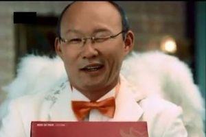 HLV Park Hang-seo: 'Danh tiếng là thứ phù du như sương khói'