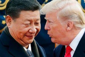 Quan chức cấp cao CIA: Trung Quốc đang ngầm gây chiến tranh lạnh với Mỹ
