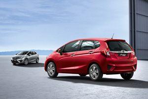 Honda Jazz Facelift 2018 tiếp tục gây sốc, với giá bán từ 250 triệu đồng