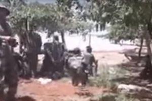 Syria: 3 Tướng cấp cao tử trận sau loạt pháo của phiến quân ở Daraa