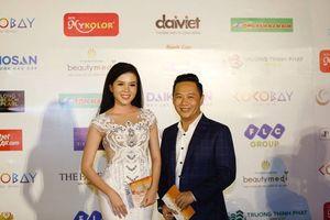 Dàn sao Việt đổ bộ thảm đỏ Chung khảo phía Bắc Hoa hậu Việt Nam 2018