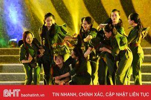 Đặc sắc Chương trình nghệ thuật 'Đồng Lộc – bài ca bất tử'