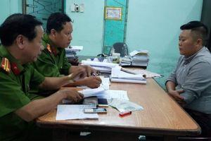 Đà Nẵng: Tạm giữ 3 đối tượng giả danh công an để đe dọa, tống tiền