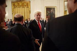 Tổng thống Trump: 'Đã quá nhân nhượng Nga'?