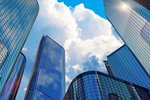 Thế giới đang trong cuộc chạy đua mới về số lượng tòa nhà chọc trời