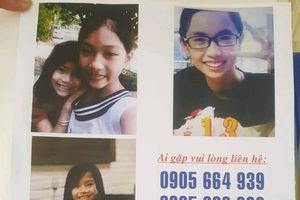 Tích cực tìm kiếm 4 cháu bé ở Đà Nẵng mất tích bí ẩn
