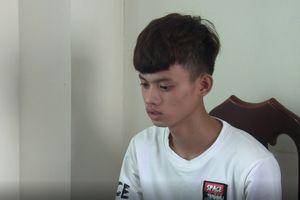 Khánh Hòa: Nam thanh niên bị bắt vì 'yêu' bé gái 14 tuổi