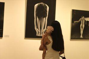 Triển lãm nude: Nghệ thuật khỏa thân đang bước ra ánh sáng