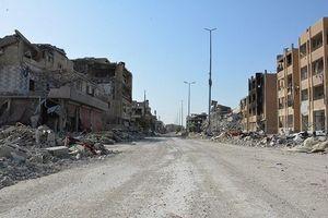 Syria tố dàn máy bay liên quân Mỹ không kích dân thường