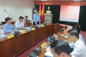 Tổng LĐLĐVN: Tổ chức Bảo vệ Đề án Thi tuyển chức danh Tổng Biên tập Tạp chí Lao Động và Công đoàn