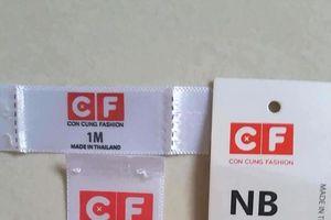 Vụ nghi vấn gian lận tem nhãn: Bộ Công Thương yêu cầu kiểm tra toàn bộ chuỗi siêu thị Con Cưng