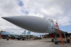 Căn cứ Nga tại Syria 2 ngày liên tiếp bị UAV 'lạ' tiếp cận