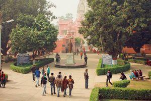 Ấn Độ nỗ lực thu hút sinh viên quốc tế