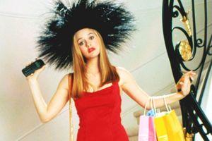 'Rich kid' Mỹ 23 năm trước: Cuộc sống đâu chỉ là mua sắm và vật chất