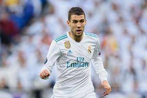 Tiền vệ Á quân World Cup muốn rời Real Madrid trong hè này