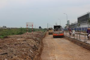 Đầu tư 8 dự án giao thông theo hình thức BT tại Bắc Giang
