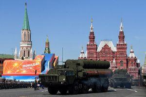 Mỹ dùng Patriot phá hợp đồng S-400 của Nga