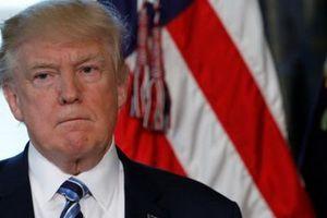 Tổng thống Trump sẽ tham dự Hội nghị thượng đỉnh G20