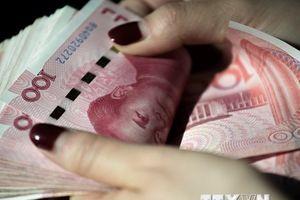Trung Quốc không phá giá đồng nhân dân tệ để hỗ trợ xuất khẩu