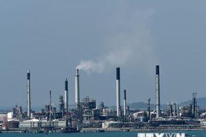 Giá dầu khá bình ổn sau khi G20 cảnh báo rủi ro tăng trưởng kinh tế